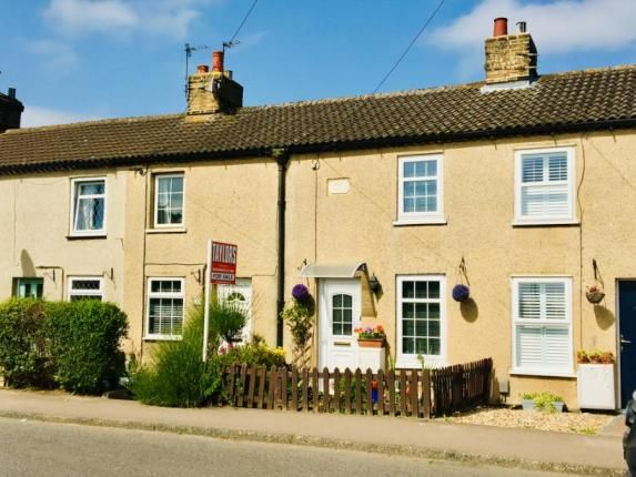 Thumbnail Terraced house for sale in Ivel Cottages, Langford Road, Biggleswade, Bedfordshire