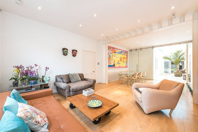 Thumbnail Semi-detached house for sale in Patshull Road, Kentish Town, London