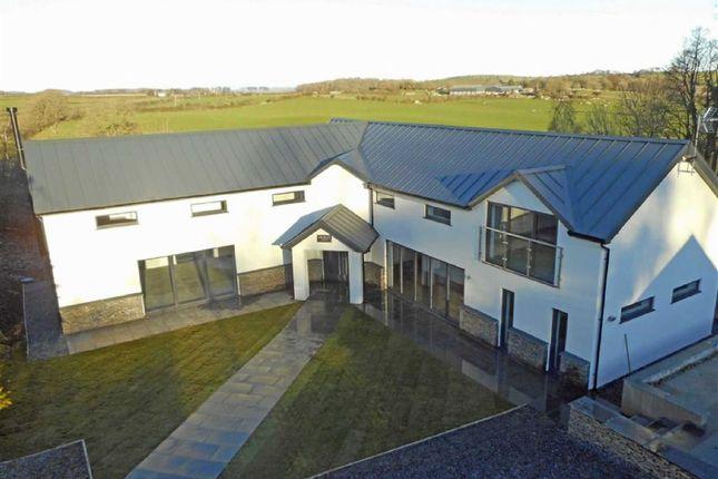 Thumbnail Detached house to rent in Hooks Lane, Little Urswick, Cumbria