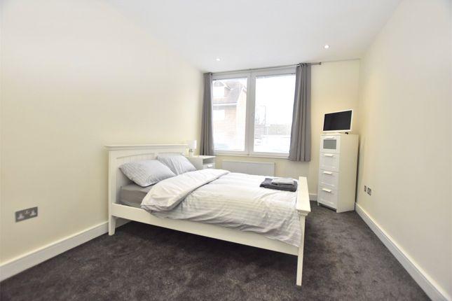 Bedroom 2 of Beulah Court, 15-19 Albert Road, Horley, Surrey RH6