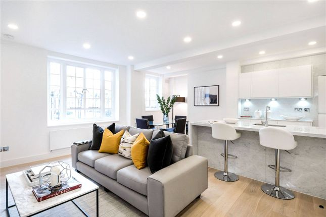 Thumbnail Bungalow to rent in Swan Court, Chelsea Manor Street, London