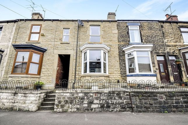Thumbnail Terraced house for sale in Bankfield Road, Hillsborough, Sheffield
