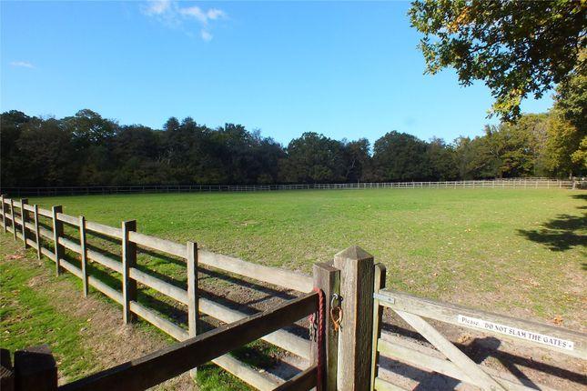 Thumbnail Land for sale in Lower Sandhurst Road, Finchampstead, Wokingham, Berkshire