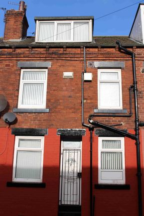 Thumbnail Terraced house to rent in Temple View Terrace, Leeds, West Yorkshire
