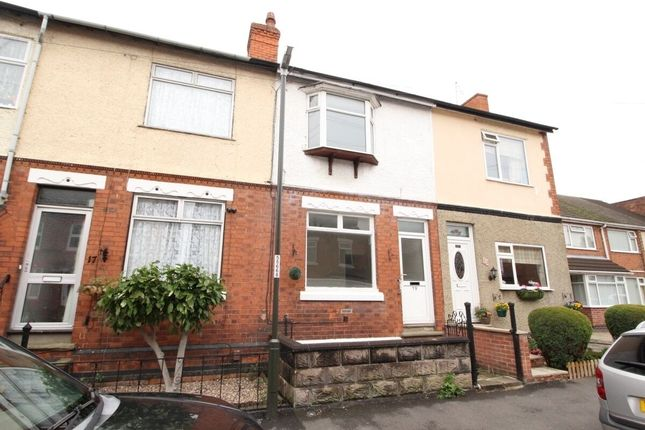 3 bed terraced house for sale in Acton Road, Long Eaton, Nottingham NG10