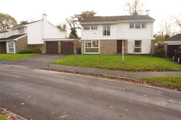 Thumbnail Property for sale in The Newlands, Frenchay, Bristol