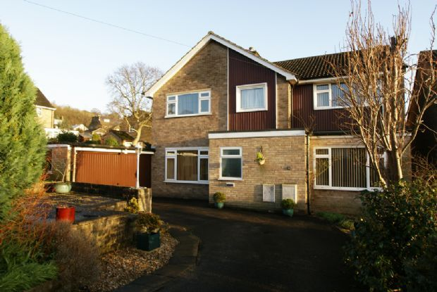 Thumbnail Property for sale in The Close, Matlock, Derbyshire