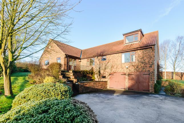 Thumbnail Detached house for sale in Millfield Rise, Easingwold, York
