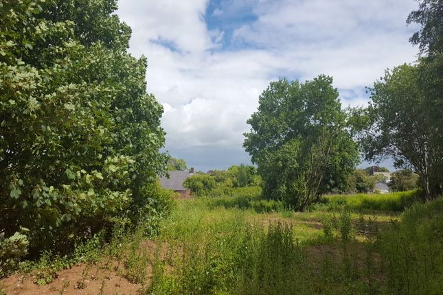 Thumbnail Land for sale in Redmayne Close, Wigton, Cumbria