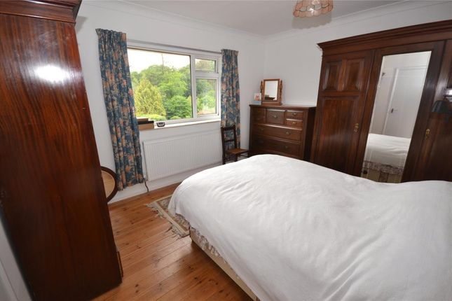 Bedroom Two of Meadow Close, Budleigh Salterton, Devon EX9