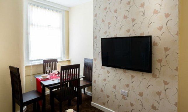 Thumbnail Shared accommodation to rent in Fitzwarren Street, Salford