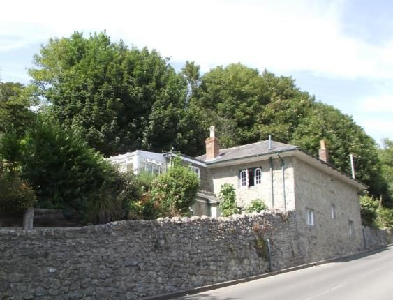 3 bedroom detached house for sale in Niton Undercliff, Ventnor, Isle Of Wight
