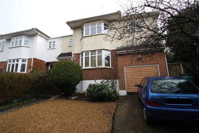 Thumbnail Semi-detached house for sale in Sevenoaks Road, Halstead, Orpington, Sevenoaks