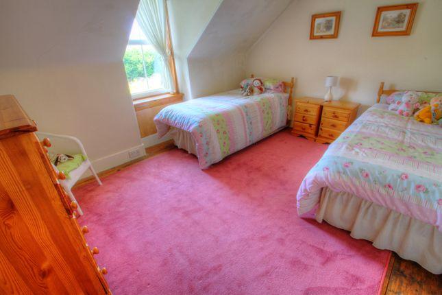 Bedroom 4 of The Avenue, Maud, Peterhead AB42