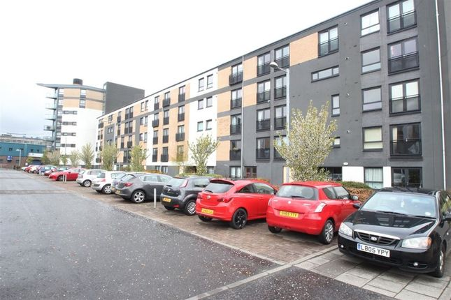 Thumbnail Flat to rent in Firpark Court, Glasgow