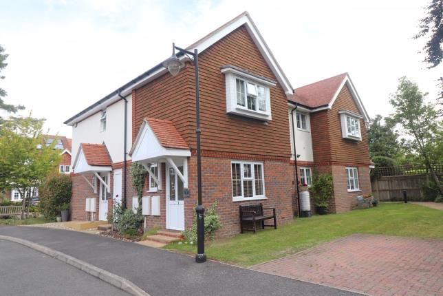 Front of Dene Heights, 1A Stanstead Close, Caterham, Surrey CR3