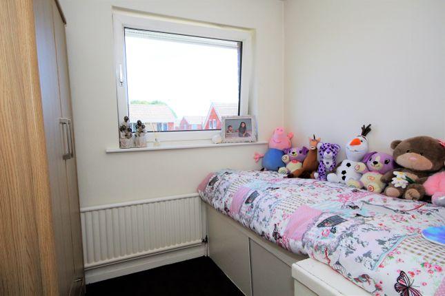Bedroom Three of Moor Avenue, Penwortham, Preston PR1