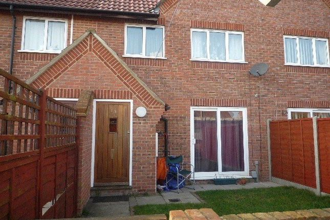 Thumbnail Property to rent in Snowley Park, Whittlesey, Peterborough