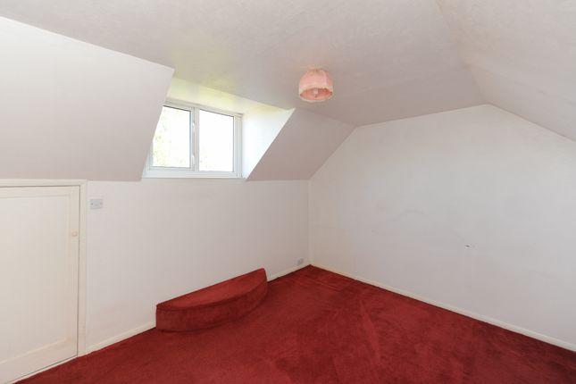 Bedroom2 of Longedge Lane, Wingerworth, Chesterfield S42