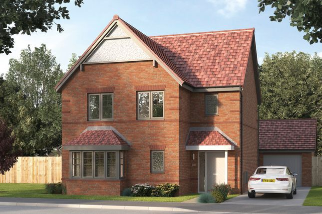 4 bed property for sale in Skinner Street, Creswell, Worksop S80
