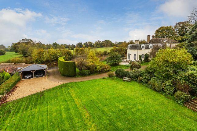 Thumbnail Detached house for sale in Leggs Lane, Langton Green, Tunbridge Wells