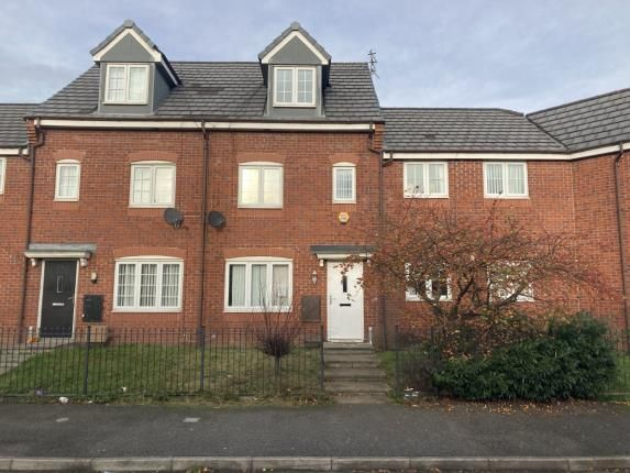 3 bed terraced house for sale in Dagnall Road, Kirkby, Liverpool, Merseyside L32