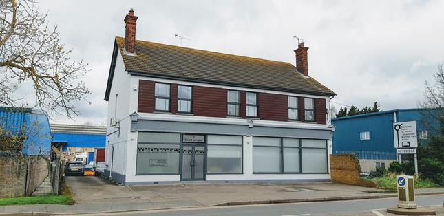 Thumbnail Office to let in 37 - 39 The Causeway, Maldon, Essex