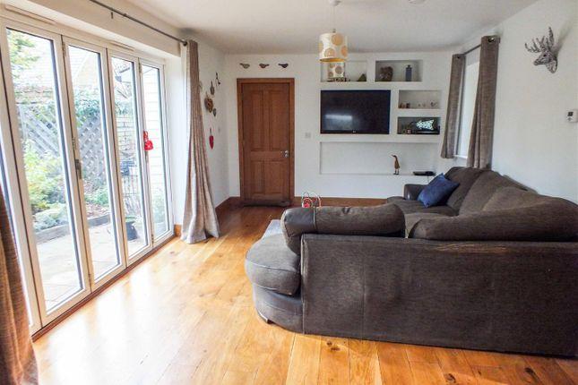 Lounge of Church Street, Guilden Morden, Royston SG8