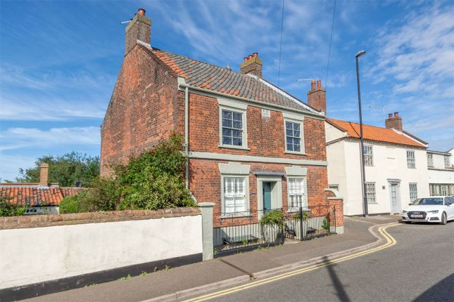 Thumbnail Detached house for sale in Freeman Street, Wells-Next-The-Sea