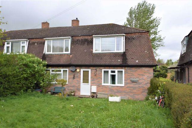Thumbnail Flat for sale in 138A, Garth Owen, Newtown, Powys