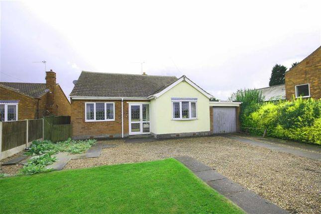Thumbnail Detached bungalow for sale in Retford Road, South Leverton, Nottinghamshire