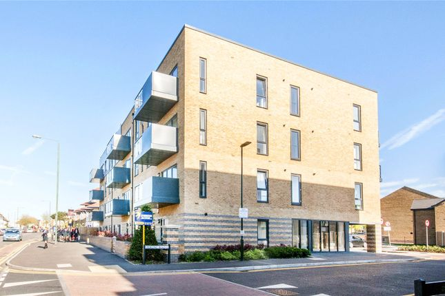 Thumbnail Flat to rent in Florin Court, Sterling Road, Bexleyheath