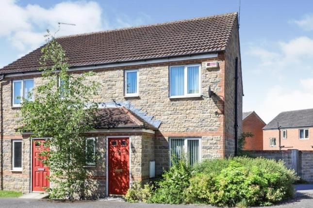 3 bed semi-detached house for sale in Euston Way, Dinnington, Sheffield, South Yorkshire S25