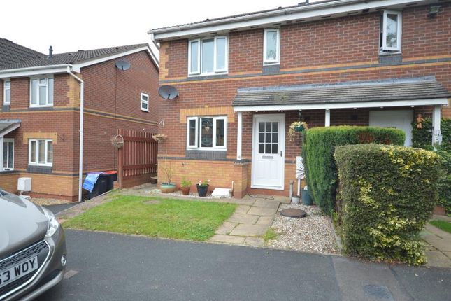 3 bed property to rent in Ragged Robins Close, St. Georges, Telford TF2