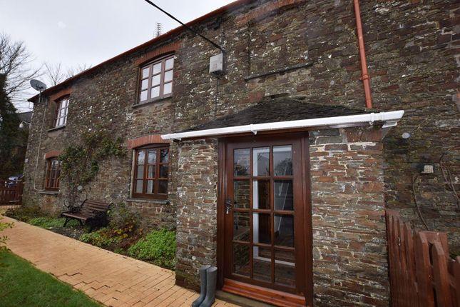 Thumbnail Cottage to rent in West Ford Cottage, Little Torrington, Devon
