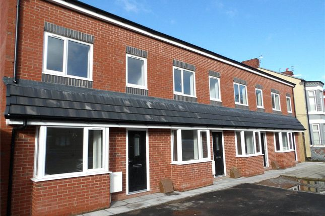 Thumbnail Terraced house for sale in Hilberry Avenue, Liverpool
