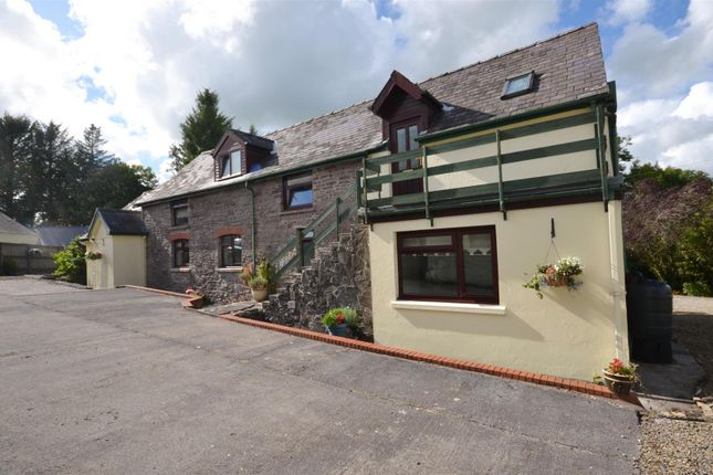 Holiday Cottages of New Mill, St. Clears, Carmarthen SA33