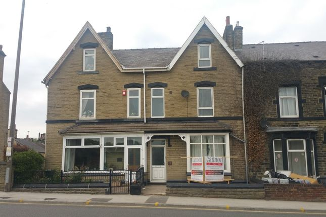 Thumbnail Property to rent in Dodworth Road, Barnsley