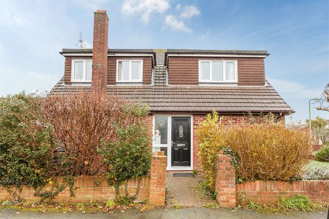 Thumbnail Detached house for sale in Sandyfield Crescent, Waterlooville, Hampshire
