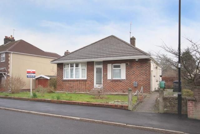 3 bed bungalow for sale in Main Avenue, Totley Rise, Sheffield, South Yorkshire S17