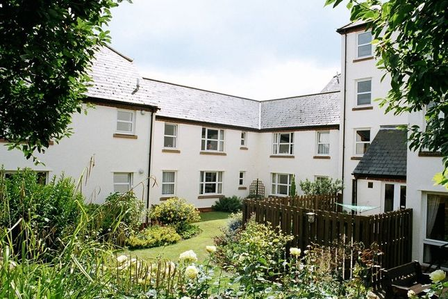 Thumbnail Flat for sale in Homemeadows House, Sidmouth