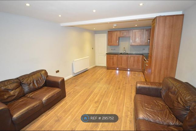 Thumbnail Flat to rent in Queens Road (Ground Floor ), Watford
