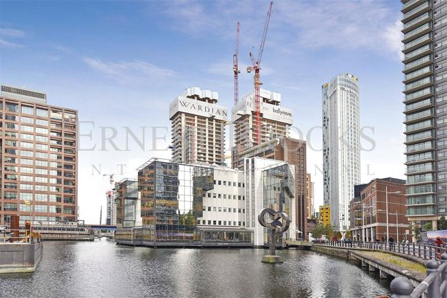 Picture No. 01 of West Tower, The Wardian, Marsh Wall, Canary Wharf E14