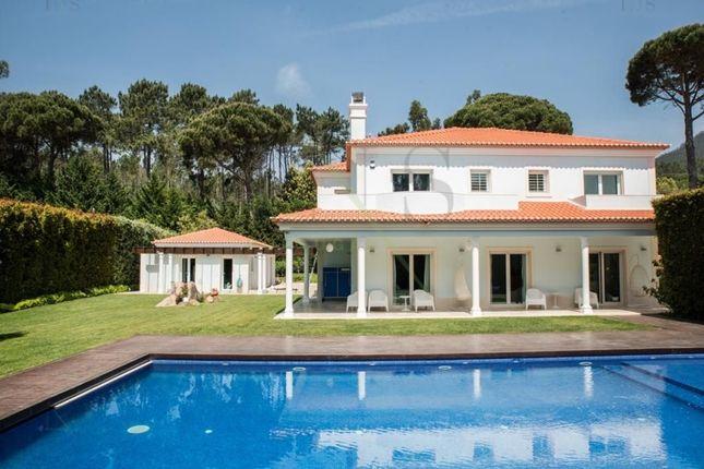 Thumbnail Detached house for sale in Penha Longa, Alcabideche, Cascais