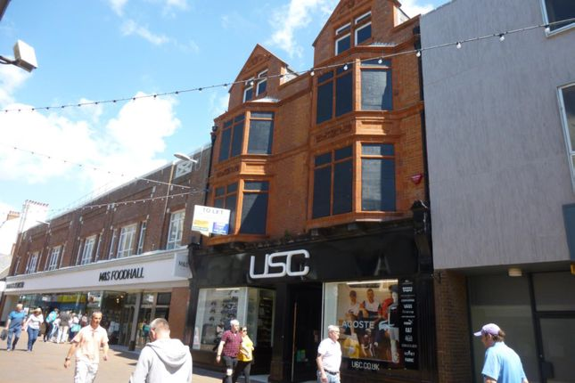 Thumbnail Retail premises to let in St Mary Street, Weymouth