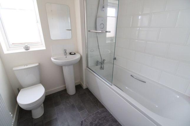 Bathroom of Haydock Drive, Castleford, West Yorkshire WF10