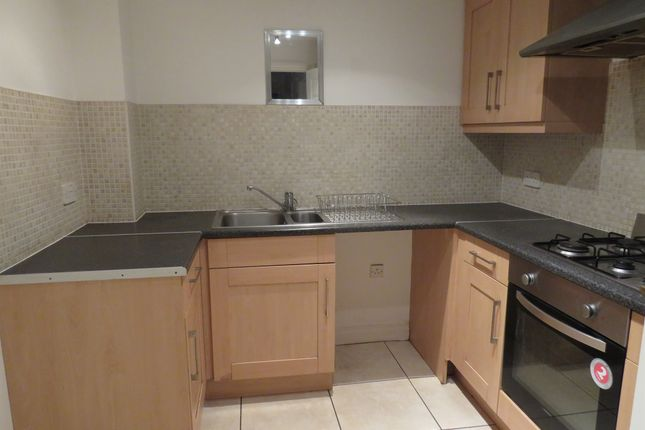 Kitchen of Argyll Road, Boscombe, Bournemouth BH5