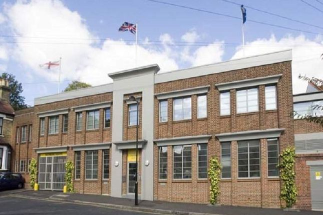 Office to let in Rathbone Square, Tanfield Road, Croydon