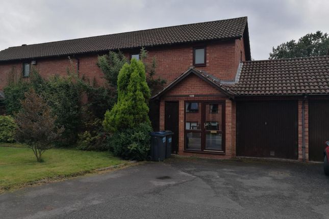Thumbnail Semi-detached house to rent in Oak Farm Road, Birmingham