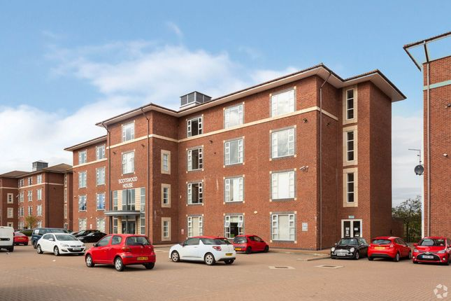 Thumbnail Office to let in Scotswood House, Thornaby Place, Stockton-On-Tees
